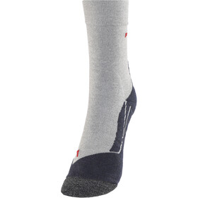 Falke RU3 Running Socks Men lightgrey